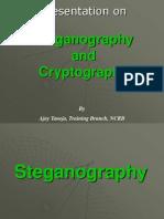 Stegno Crypto Final