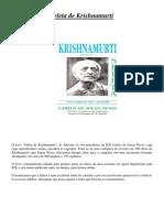 Livro Seleta de Krishnamurti - Carlos de Souza Neves