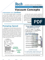 LeskerTech_Issue1 Basic Vacuum Concepts