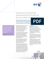 Case Study Countrywide