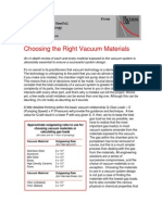 VacLab36 Choosing the Right Vacuum Materials
