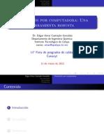 Dr Castrejon