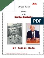 Bata India Limited - Cc