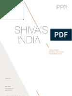Shiva's India