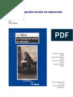 1323396191jhon Elliot La Investigacion-Accion en Educacion