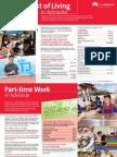 StudyAdelaide Info Pack - English