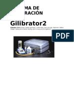GILIBRATOR 2