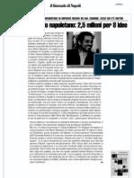 Startup Miracolo Napoletano - The Neapolitan Startup Miracle
