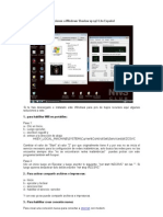 Soluciones a Windows Shadow xp sp3 Lite Español