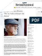 Jorge Marino Protti
