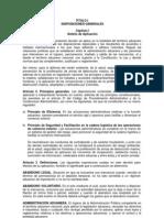 Borrador proyecto del nuevo estatuto aduanero colombiano del 18 - 09- 2012