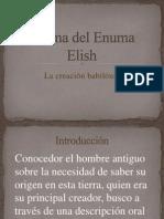 ARONI - Enuma Elish
