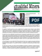 Actualidad Minera Del Peru 153 Enero 2012