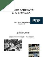 Aula 2 - Meio Ambiente e a Empresa - 10-09-12 [Modo de Compatibilidade]