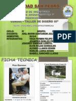 Presentacion Hause Vi-Vega Fermin
