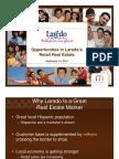 Laredo Retail Real Estate
