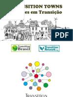 Apresentação Granja Viana | english 2012