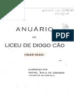 Anuario LDC 1945_1946
