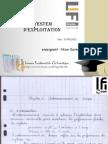 System d'Exploitation(Fsm 1science)