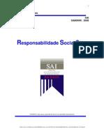 SA 8000 - Responsabilidade Social