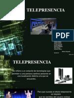 TELEPRESENCIA 19-09