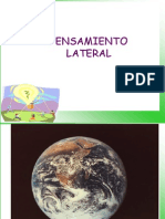 t2 u1 Pensamiento Lateral