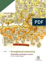 Platform 2011 Annual Report