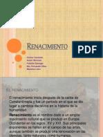 Expo Renacimiento