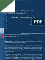 Mod2 Presentacion Determinantes Sociales de La Salud
