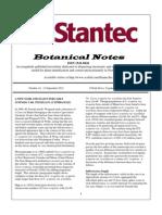 Botanical Notes 14