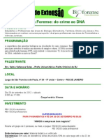 Crime DNA