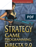 DirectX Strategy Game Programming With DirectX 9.0
