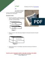 Manual de Construccion Y Uso de Cocinas Solares