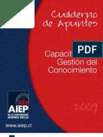 CAPACITACIÓN Y GESTIÓN DEL CONOCIMIENTO EAN 246