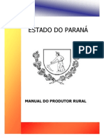 Manual Do Produtor Rural