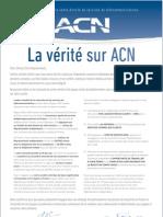 Actualites Acn Lettre Ouverte