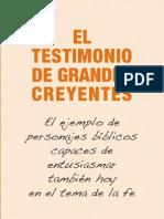 Folleto Testimonio Grandes Creyentes (1)