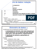 Anlise2 Dicionario de Dados