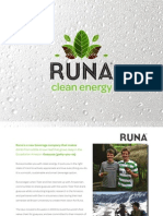 Runa Press Kit