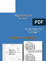 Clases e Instancias en Java