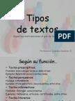 Unidad 6 Textos Instructivos