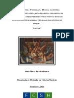 O Contributo Da Iconografia Musical Na Pintura Quinhentista Portuguesa