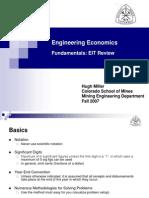 Lecture Engineering Economic Analysis1(1)