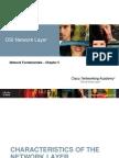 CCNA Exploration Network Chapter 5