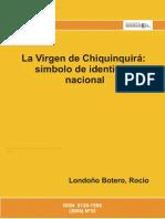 La Virgen de Chiquinquir s Mbolo de Identidad Nacional 1 to 13