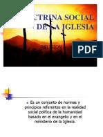 001-1 Doctrina Social de La Iglesia