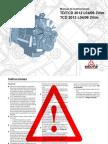 TCD 2012/2013 2V 03123762 Manual de Operacion DEUTZ