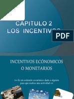 CAPITULO2 INCENTIVOS