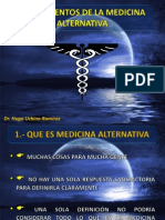 Fundamentos de La Medicina Alternativa - Copia