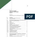 Methods to Investigate Mechanisms of Electroorganic Ractions
